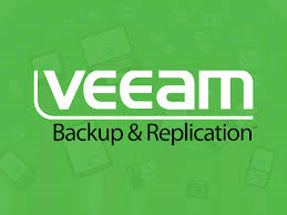 Full incremental Server Backup every day with 400GB with Veeam